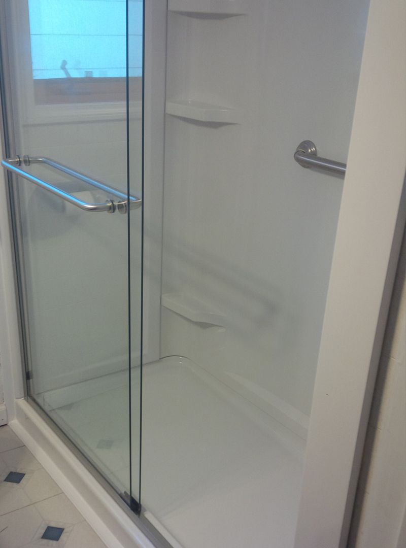 tub shower replacements northtowns remodeling corp