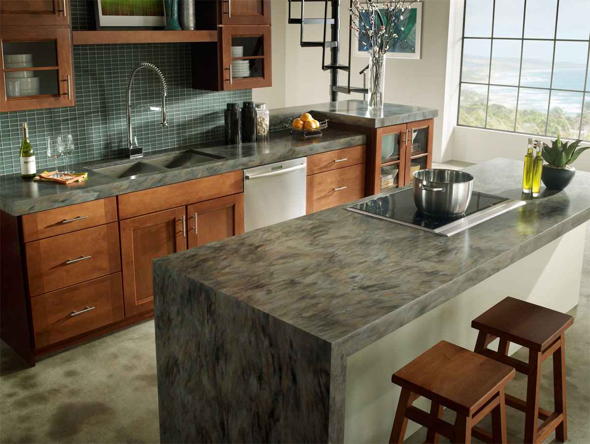 Corian Countertop Northtowns Remodeling Corp